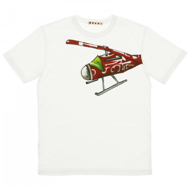 T恤 儿童 Marni