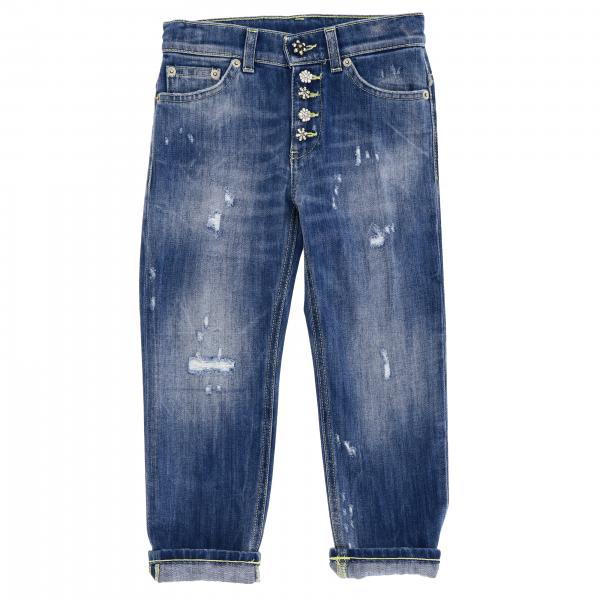 Jeans Dondup YP276G DS0107G W37