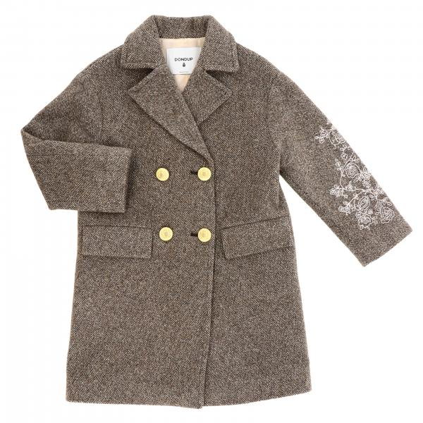 Coat kids Dondup