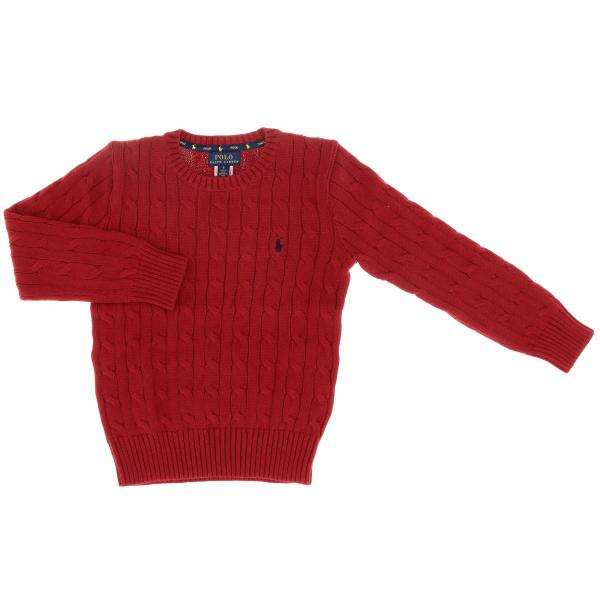 Jersey Polo Ralph Lauren Toddler 322749876