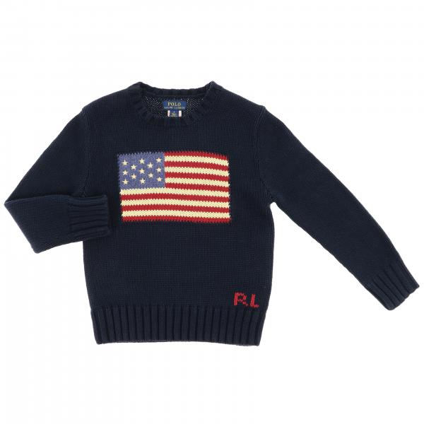 Jersey Polo Ralph Lauren Toddler 322668285