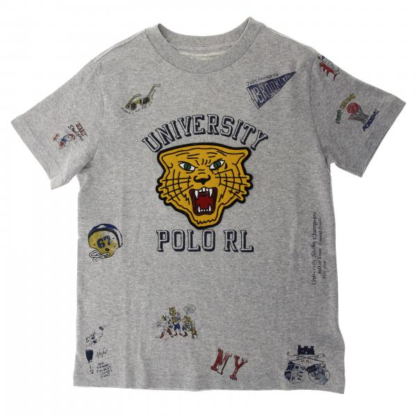 Camiseta Polo Ralph Lauren Toddler 322750956