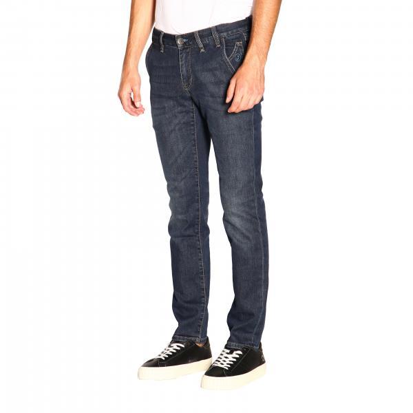 D040154 Jeckerson BluePa015 Pantalone Uomo Pantalone dxeBrCWo