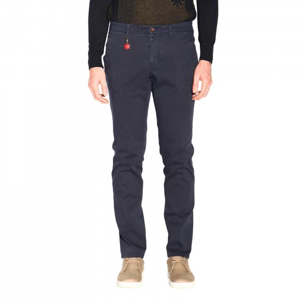 Trousers Manuel Ritz 2732P1888T 193816