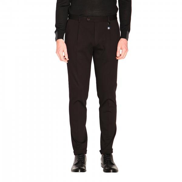 Trousers men Manuel Ritz