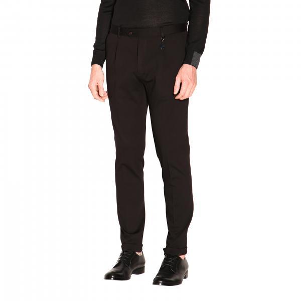 Uomo Pantalone Pantalone Manuel Ritz2732p1648m Uomo Manuel Ritz2732p1648m 193687 sQdChxtr