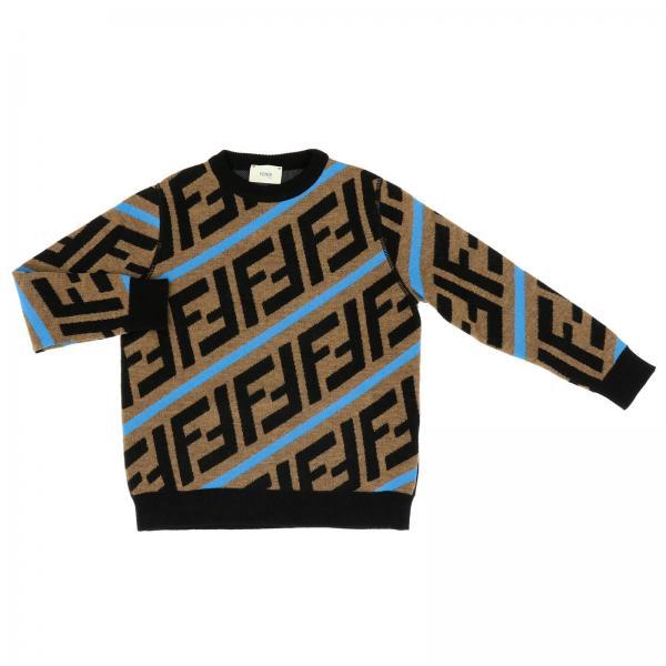Sweater kids Fendi