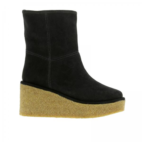 Heeled ankle boots Jeffrey Campbell JCS42JC006