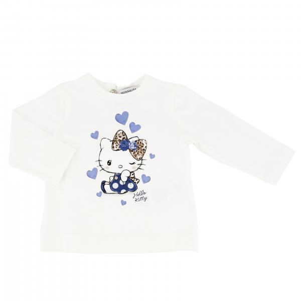 T-shirt kids Monnalisa Bebe'