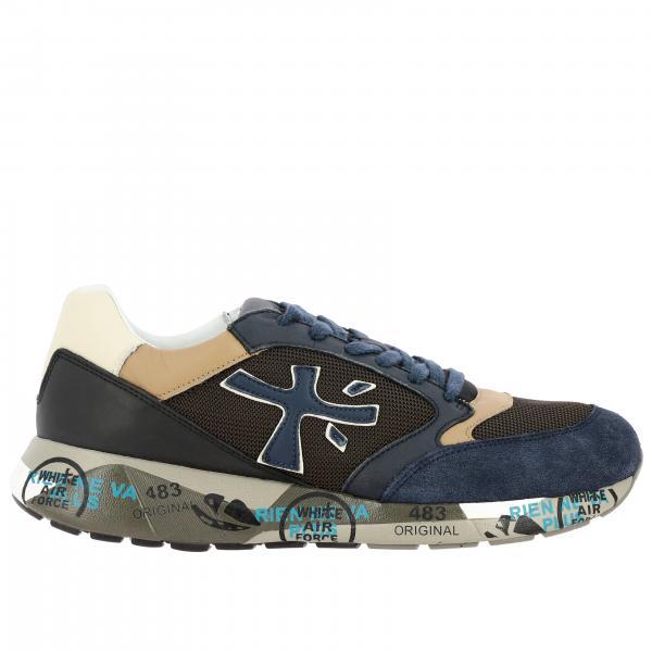 运动鞋 男士 Premiata