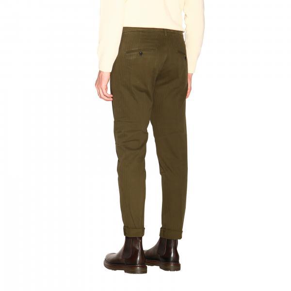 Ptd Pantalone DondupUp235 Fs0189 Ptd Pantalone DondupUp235 Fs0189 Uomo Pantalone Uomo f7ygY6b