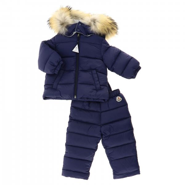 save off 2bdc4 f3618 Completo Moncler