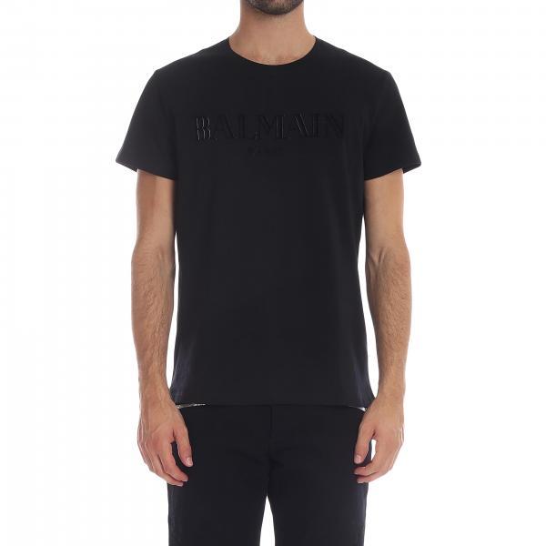 T-shirt men Balmain
