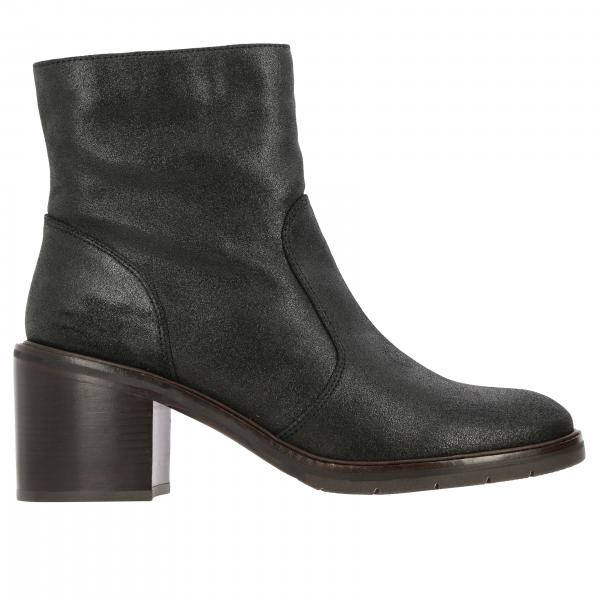 wholesale dealer 09269 71f4f Heeled booties Chie Mihara