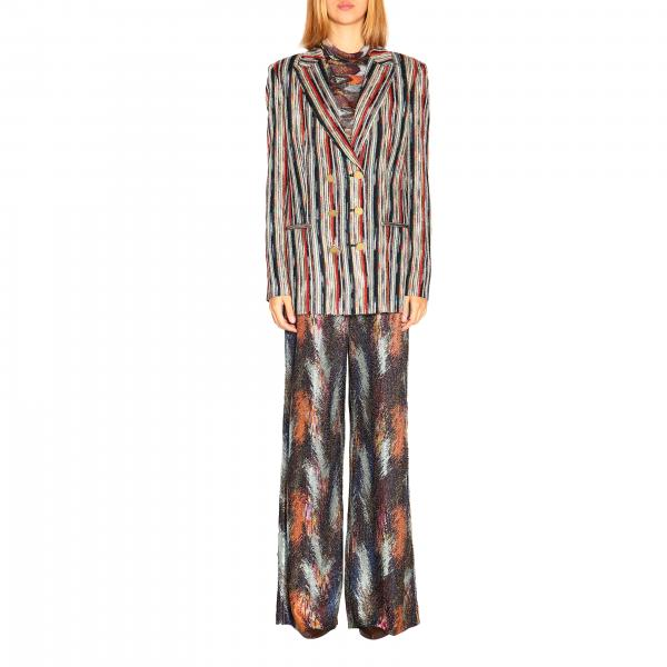 Giacca Missoni MDF00058 BR002H