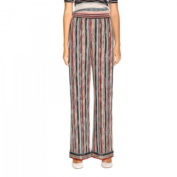 Pantalon femme Missoni