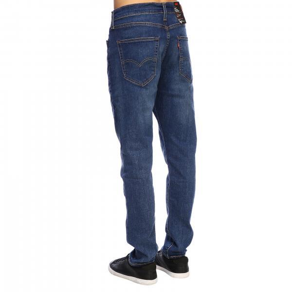 Levi's Uomo Uomo Denim28833 Jeans Jeans Denim28833 Jeans Levi's TuOPikXZ