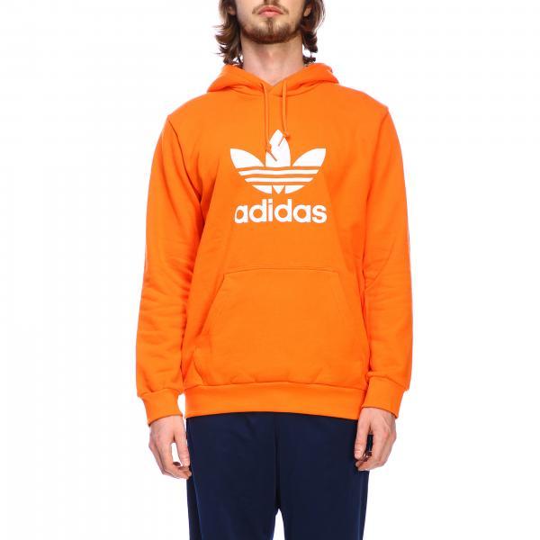 latest fashion offer discounts website for discount Men's Sweatshirt Adidas Originals