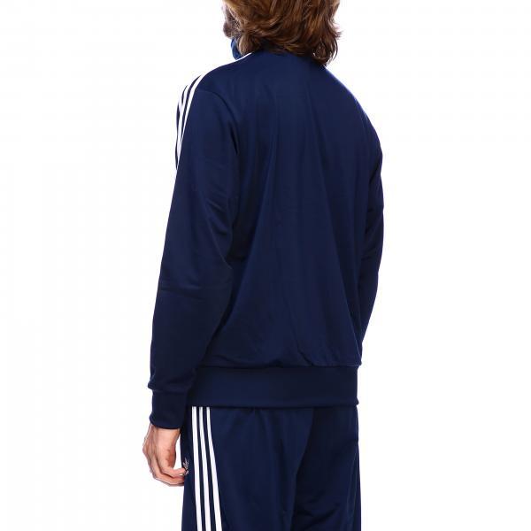 Uomo Adidas Felpa Uomo Felpa Originals BlueEd6070 f7vgYby6