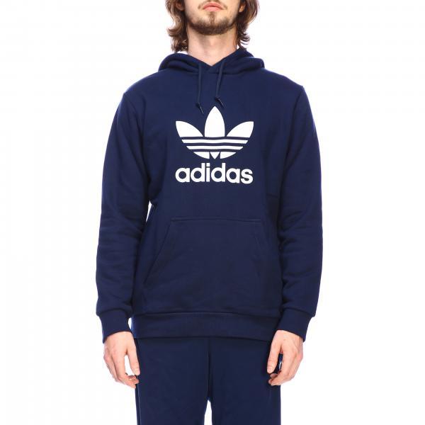 Sweatshirt homme Adidas Originals