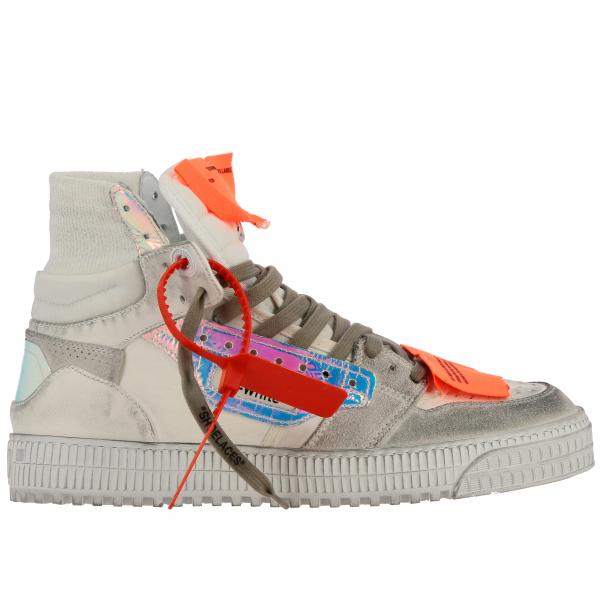 Baskets Off White OMIA065F19800039