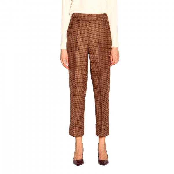 Trousers Incotex 173620 D12227