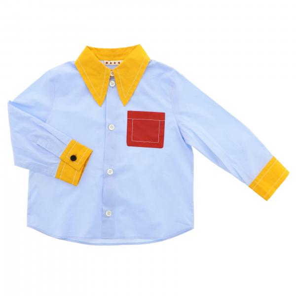 Chemise enfant Marni