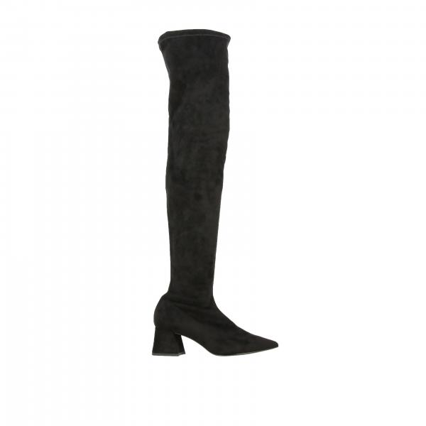 Boots women Pollini