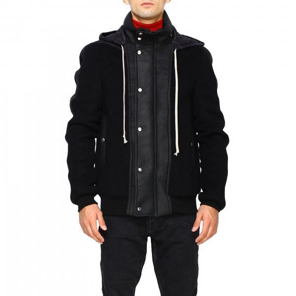 Куртка Мужское Rick Owens