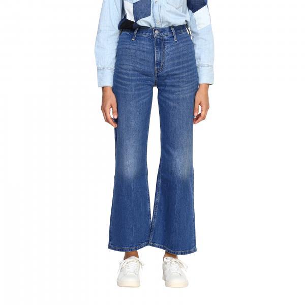 Jeans donna Calvin Klein Jeans