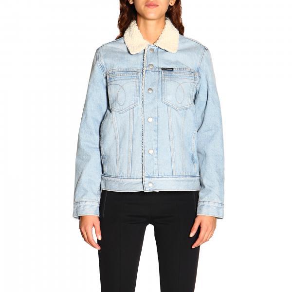 Giacca donna Calvin Klein Jeans