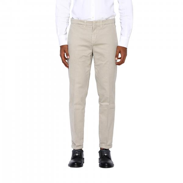 Pantalon classique Fay