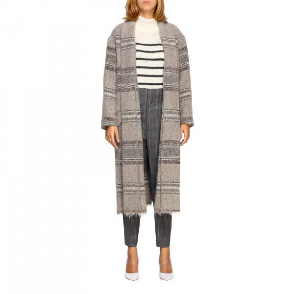 Manteau femme Isabel Marant Etoile