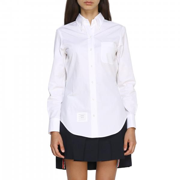 Shirt women Thom Browne