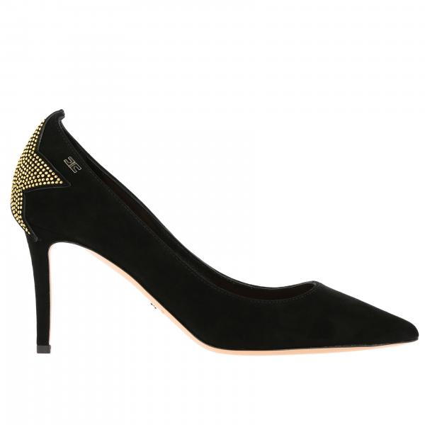High heel shoes Elisabetta Franchi SA08L 96E2