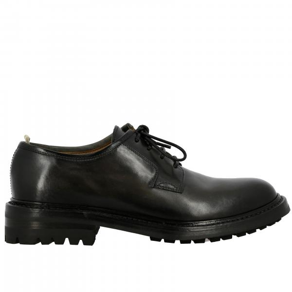 Brogue shoes Officine Creative OCUSHEF010