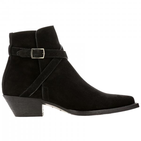 Boots Saint Laurent 582029 0Z600