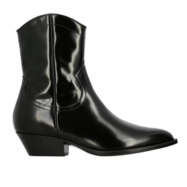 Heeled ankle boots women Philosophy Di Lorenzo Serafini
