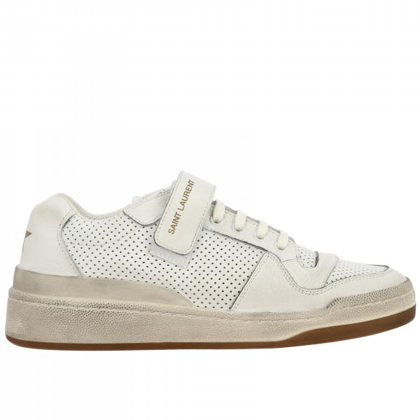 Sneakers Saint Laurent 558255 04L10