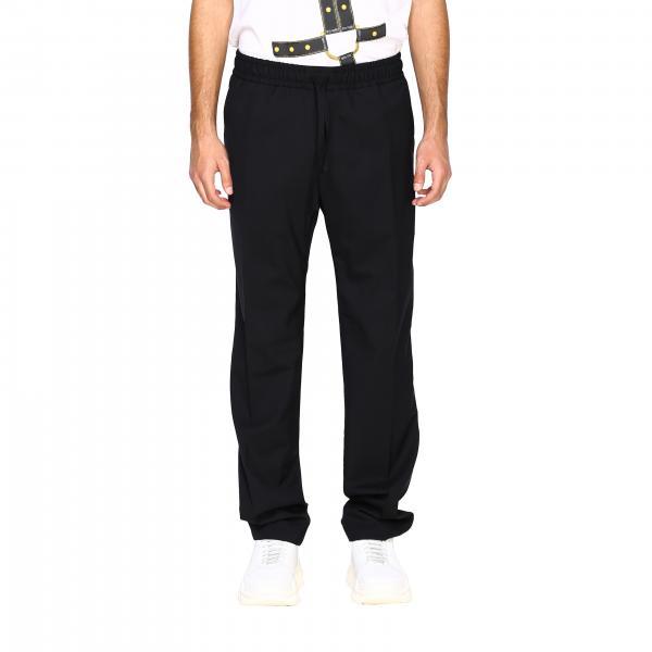 Trousers men Versace