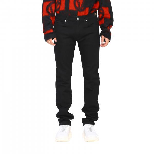 Jeans men Versace