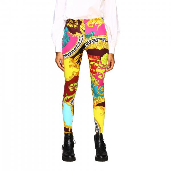 Trousers Versace A83807 A231269