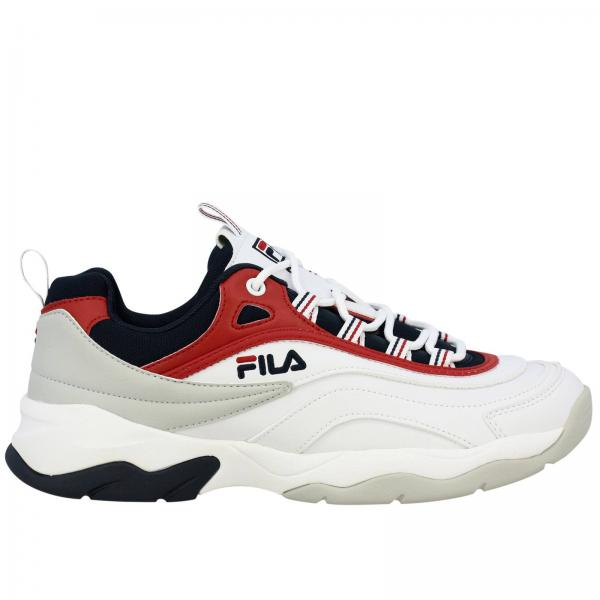 Baskets Fila 1010723