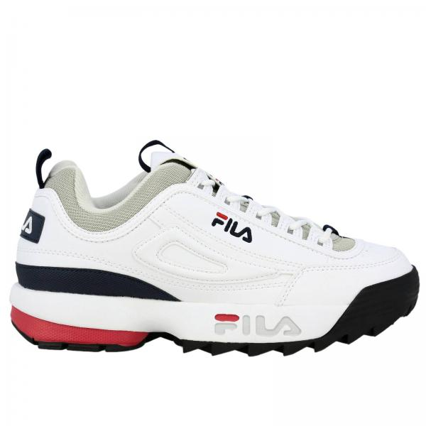 Baskets Fila 1010707