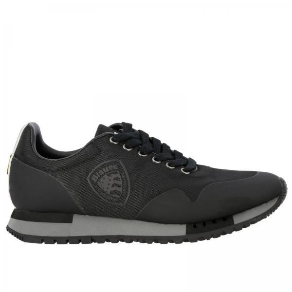 Zapatillas Blauer 9FDENVER03 BAL