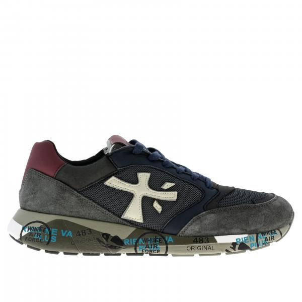 Sneakers men Premiata