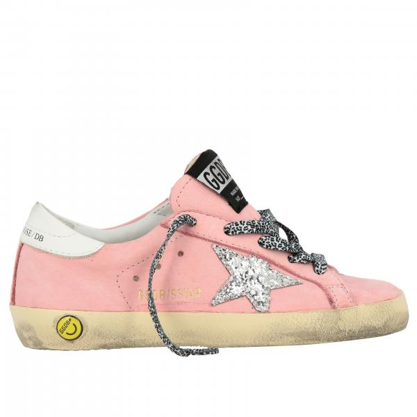 Shoes Golden Goose G35KS301