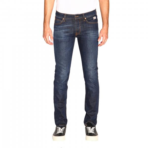 Jeans Roy Rogers in denim stretch used