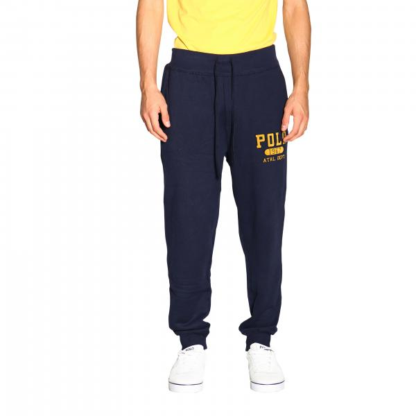 Trousers Polo Ralph Lauren 710766796