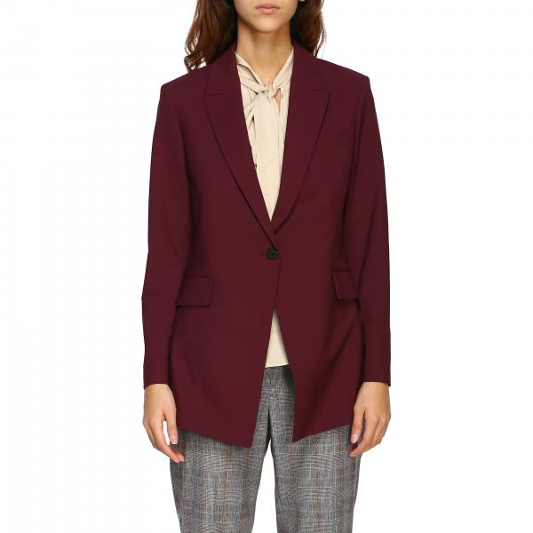 Blazer women Theory
